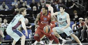 Final amargo del Barcelona Regal frente a CSKA