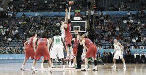CSKA Moscow - Panathinaikos Athens: duelo de campeones en cuartos de final