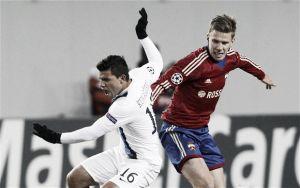 CSKA vs Manchester City en vivo y en directo online