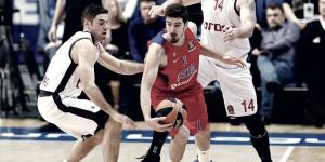 Eurolega - Cska senza patemi con il Bamberg, Stella Rossa corsara a Tel Aviv