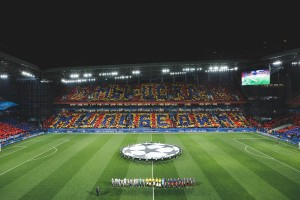 Champions League - CSKA a caccia di punti qualificazione: a Mosca arriva il Benfica
