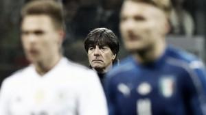 """Joachim Löw: """"A pesar del empate, hemos sacado buenas conclusiones"""""""