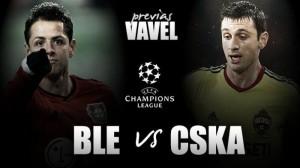 Champions League - A Leverkusen Bayer e CSKA per dare continuità alle ultime stagioni