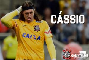 Redenção de Cássio: de potencial reserva a convocado pela Seleção Brasileira