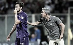 Serie A - Fiorentina, Paulo Sousa si prepara a sfidare l'Udinese