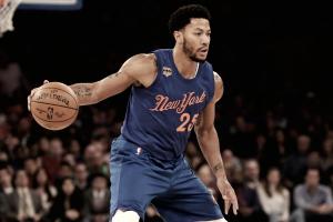 NBA - Derrick Rose flirta con Cleveland. Accordo vicino?