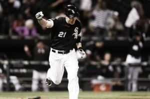 New York Yankees acquire Todd Frazier, David Robertson from Chicago White Sox