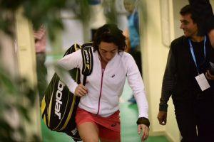 WTA Limoges: avanza Francesca Schiavone, oggi in campo Elina Svitolina
