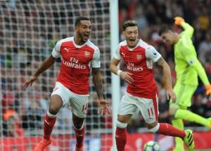 Premier League - Arsenal sublime nel derby: Chelsea annientato 3-0