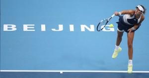 WTA - China Open: vittoria in tre set per la Muguruza, fuori la Puig