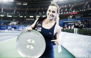 Rankings WTA, Kerber si gode il primato, Kuznetsova e Cibulkova in top 10