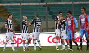 Coppa Italia: il Siena colpisce ancora, Catania umiliato