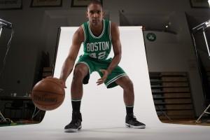 NBA Media Day, i Celtics ripartono dallo scorso anno con un Horford in più