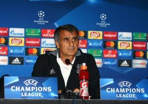 Champions League, la Dinamo Kiev è già in pericolo, contro il Besiktas servono punti