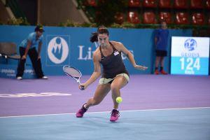 WTA Limoges, in campo Francesca Schiavone