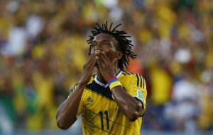 Cuadrado: Another piece in Luis Enrique's puzzle