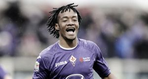 Fiorentina owner will not stand in Cuadrado's way