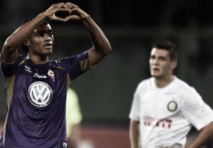 La Fiorentina 'elevada al Cuadrado'