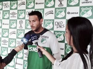 """Hernández:""""Quedar fuera de los ocho sería un golpe duro"""""""