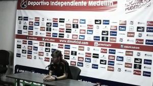 """Maximiliano Cuberas: """"Hay que seguir trabajando y madurando como equipo"""""""