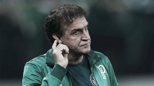 """Cuca lamenta empate diante da Ponte Preta: """"Poderíamos ter ganhado"""""""