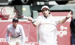 Cuevas venció a Verdasco y va por su primer titulo ATP