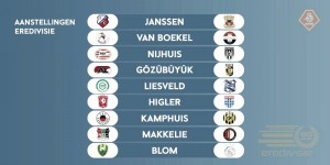Previa de la jornada 9 de la Eredivisie: en busca del Feyenoord