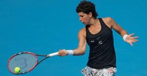 WTA Linz, risultati e programma. In campo Giorgi e Muguruza