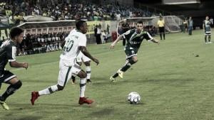 Em clássico estadual, Cuiabá vence Luverdense pelo placar mínimo na estreia da Série C