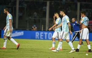 Qualificazioni Russia 2018 - Il Paraguay manda all'inferno l'Argentina di Bauza (0-1)