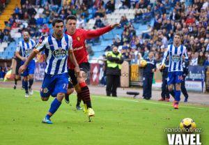 RCD Mallorca - Deportivo de la Coruña: los bermellones reciben al líder en plena crisis