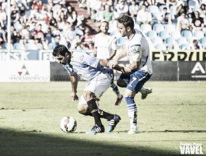 Zaragoza - Las Palmas: puntuaciones de Las Palmas, jornada 41 de la Liga Adelante