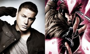 Channing Tatum será Gambito en 'X - Men: Apocalypse'