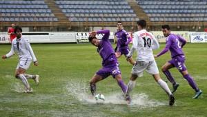 Real Valladolid Promesas - Burgos: la emoción está servida
