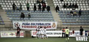 Fotos e imágenes del Cultural y Deportiva Leonesa - CD Lealtad; 7ª jornada del Grupo I de Segunda División B