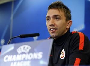 """Muslera: """"El Atlético es un equipo bastante completo"""""""