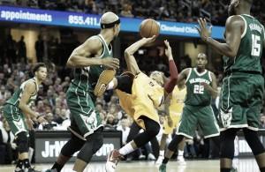 Resumen NBA: los Cavaliers siguen reinando en el Este