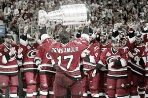 Stanley Cup 2006: una imprevisible montaña rusa