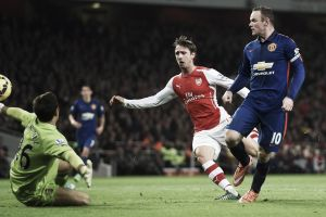 Arsenal's FA Cup quarter-final clash with Manchester United to be played on a Monday