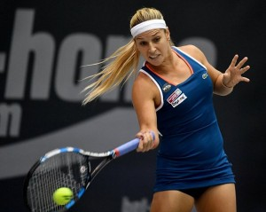 WTA Linz, risultati e programma. Oggi i quarti