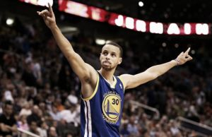 Golden State Warriors suma y sigue