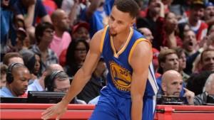 NBA - In sala video: i 5 minuti finali sono l'essenza di ciò che è Golden State