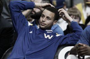 Resumen NBA: el descanso de las estrellas de los Warriors marca la jornada
