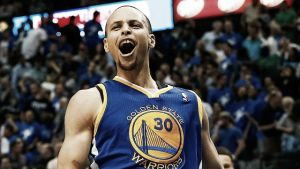 NBA Top 10, Stephen Curry: Where Amazing Happens