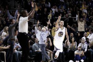 Curry inventa, il supporting cast la chiude: Golden State batte i Clippers 106 a 98