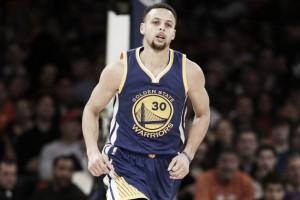 Resumen NBA: Curry eclipsa el partidazo de Westbrook y la derrota de LeBron