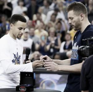 Resumen NBA: Spurs y Warriors a lo suyo, Minnesota da la campanada