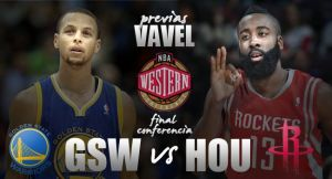 Golden State Warriors - Houston Rockets: el morbo del MVP