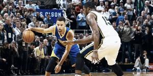 Resumen NBA: los Warriors, invencibles y Chicago corta la racha de los Spurs