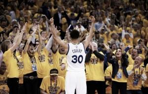 NBA 2015: el año que coronó a Stephen Curry y los Warriors